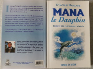 Mana le dauphin